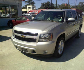Car Rental In Lake Charles LA